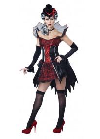 Transylvanian Temptress Costume