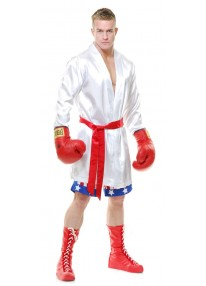 The Boxer Costume