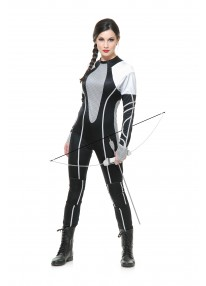 Hunter Jumpsuit Costume