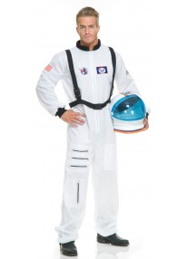 The Astronaut Costume
