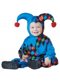 Lil Jester Infant Costume