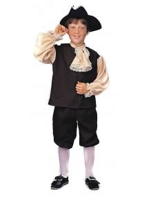 Colonial Boy  Child