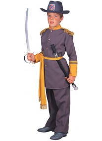 General Robert E Lee Costume