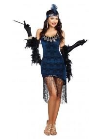 Downton Doll Costume