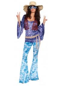 Wild at Woodstock Costume