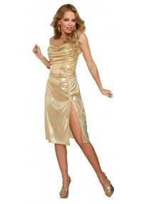 Disco Inferno Costume