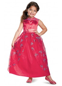 Elena Classic Ball Gown Costume