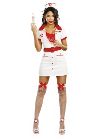 Heart Throbbing Hottie Costume