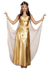 Goddess of Egypt Costume