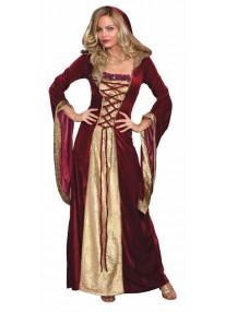 Lady of Thrones Costume