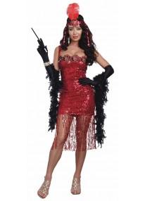 Ain't She Sweet Costume