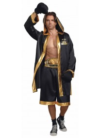 World Champion Male Costume