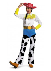 Jessie Classic Costume