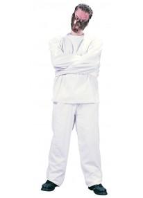 Maximum Restraint Costume