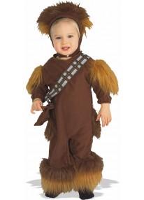 Chewbacca Star Wars Costume