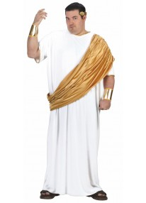 Hail Caesar Plus Size Costume