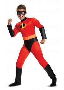 Dash Classic Muscle Child's Costume