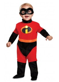Classic Incredibles Infant Costume