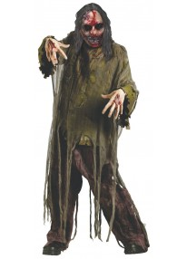 Bleeding Zombie Costume