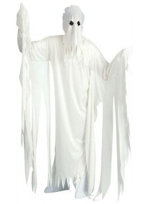 Ghost Robe Costume
