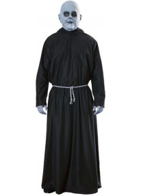 Deluxe Uncle Fester Costume