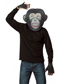 Monkey Costume Kit