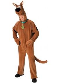 Deluxe Scooby Doo Costume