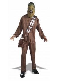 Economy Chewbacca Costume