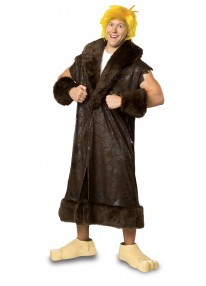 Barney Rubble Costume