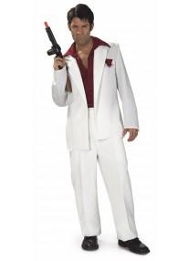 Tony Montana Costume