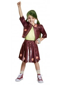 Classic Child's Zoey Cheer Costume