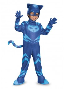 Deluxe Catboy Costume