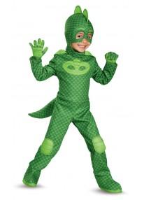 Deluxe Gekko Costume