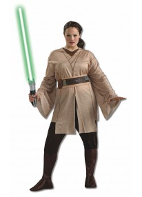 Jedi Knight Plus Size Costume