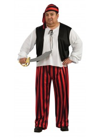 Full Cut Pirate Costume