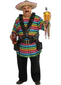 Hombre Costume