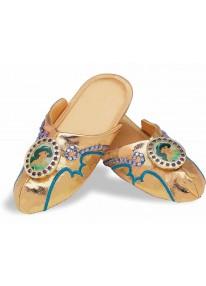 Deluxe Jasmine Slippers