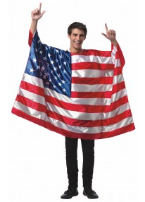 Flag Tunic - USA