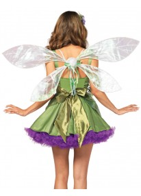 Iridescent Pixie Wings