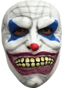 Zack Clown Mask