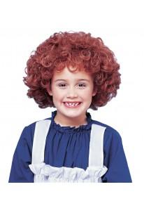 Orphan Wig