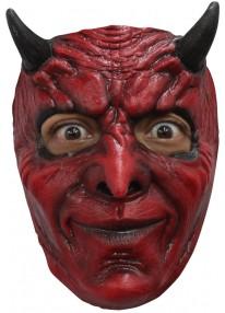 Satan Mask