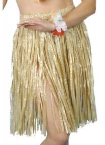 Hawaiian Hula Skirt