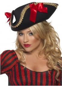 Fever Pirate Hat