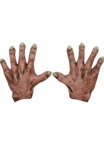 Monster Hands Flesh
