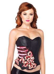 Blood & Guts Corset