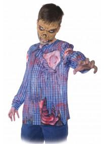 Zombie Shirt Costume