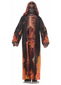Underworld Kids' Robe