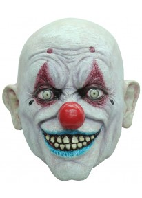 Crappy The Clown Mask