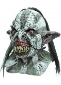 Battle Orc Mask